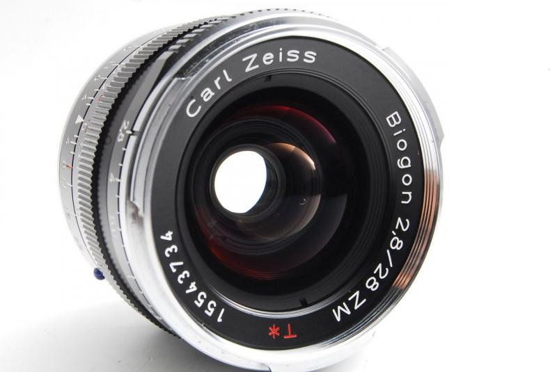 Carl Zeiss Objektiv