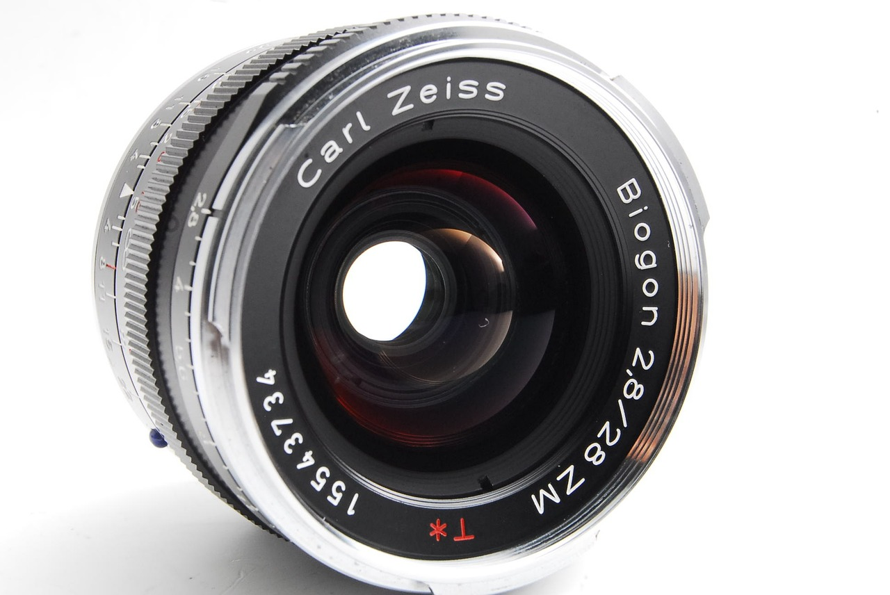 Carl Zeiss Objektiv