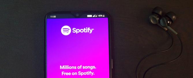 Spotify Adblocker