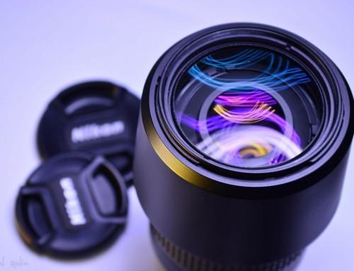 Das Nikon Objektiv – Der Marktführer in der Fotografie