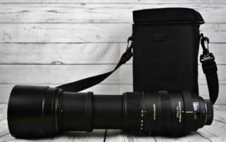Sigma Kamera