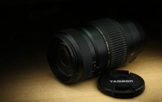 Tamron Objektiv