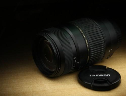 Das Tamron Objektiv – Der Spezialist der Objektive