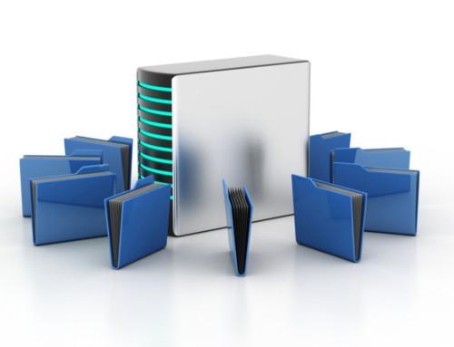 Filehosting – Große Daten schnell versenden