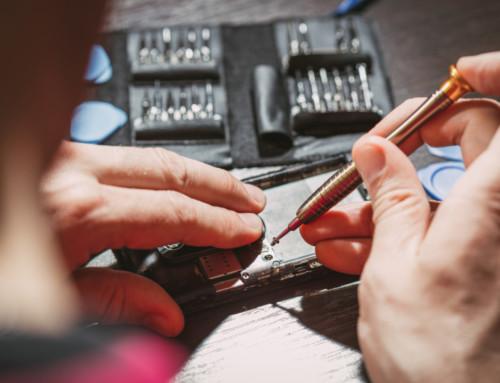 Smartphone reparieren- was kann man selbst reparieren und was nicht?