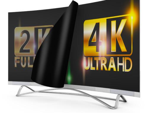 Curved Monitor 4K – Unser großer Ratgeber
