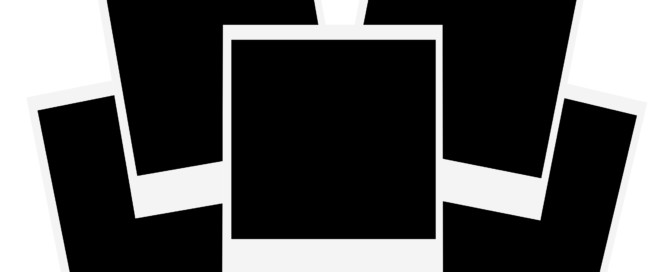 Digitale Spiegelreflexkamera in Fotoboxen