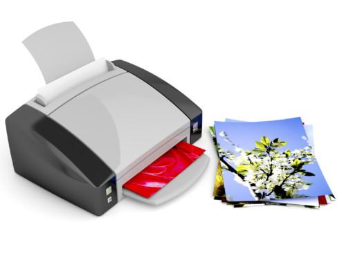 Mobiler Fotodrucker – Sofortdruck