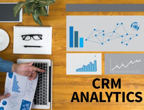 ERP System und CRM – Microsoft Dynamics 365